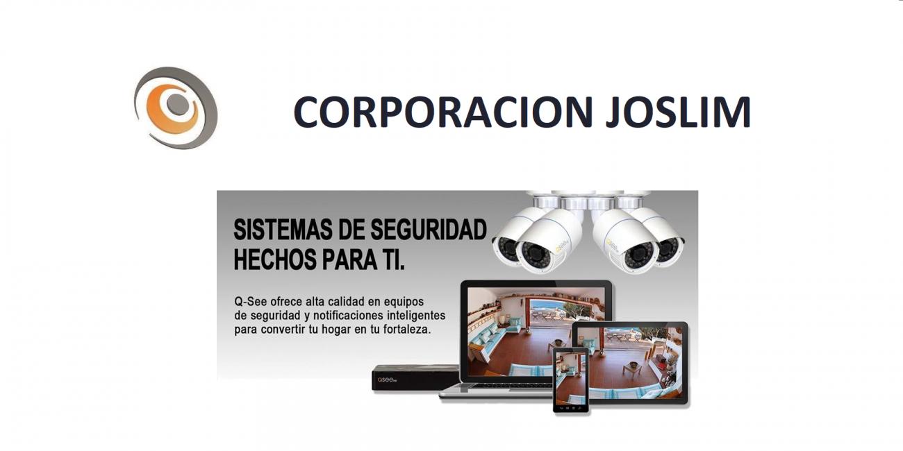 Corporacion Joslim