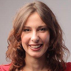 Claudia Zamudio
