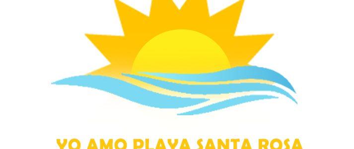 Yo Amo Playa Santa Rosa