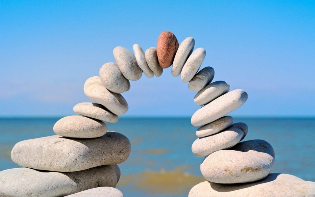 Carencia de equilibrio