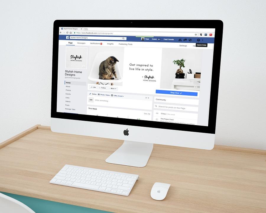Importancia Facebook en negocios
