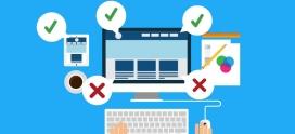 Evita estos errores en tu Página Web